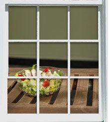 Eating Window