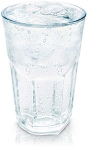 If you want to burn even more calories, make sure your water is ice cold.