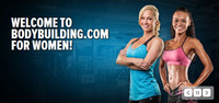 Women's Fitness & Health Articles
