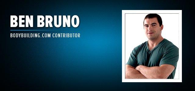 Ben Bruno