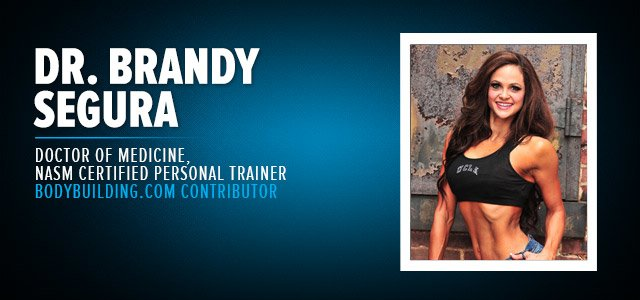 Dr. Brandy Segura