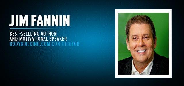 Jim Fannin