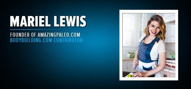 Mariel Lewis