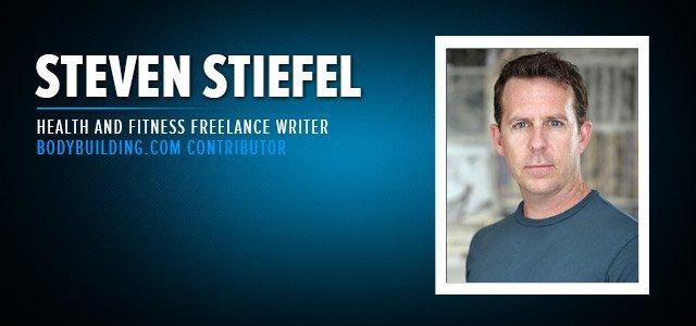 Steven Stiefel