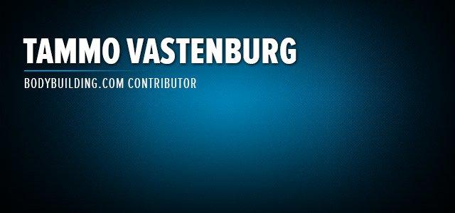 Tammo Vastenburg