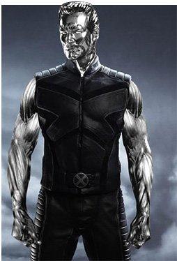 Colossus is pretty much built X Men Colossus Movie
