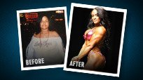 Body Transformation: Yalanda Baldon