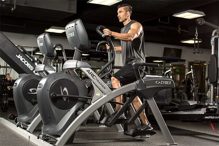10 best and worst cardio machines. Black Bedroom Furniture Sets. Home Design Ideas