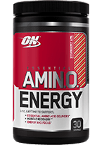 Drinking Amino Acids Throughout The Day