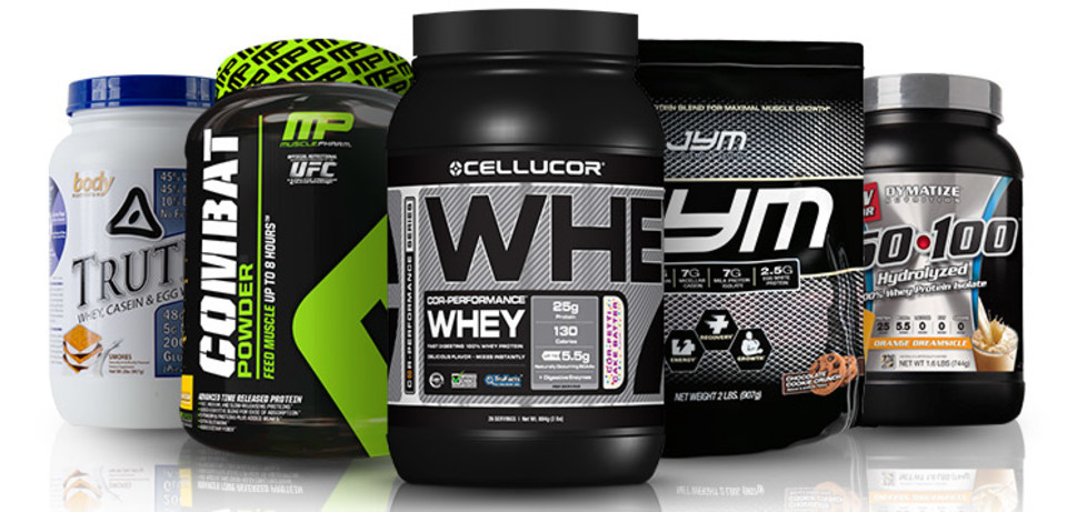 Whey protein for muscle gain beginner