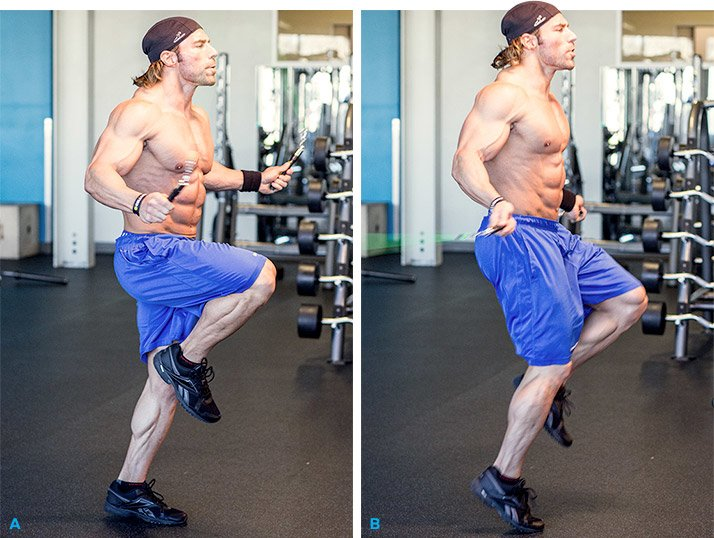 10 Fat-Loss Tips To Fuel Your Shred!