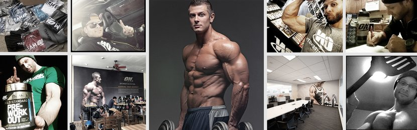 10 Insider Tips From A Pro Fitness Model