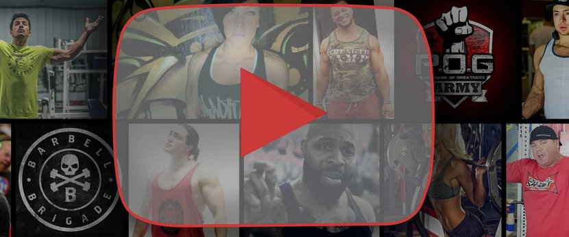 11 Fitness YouTubers You Should Be Watching