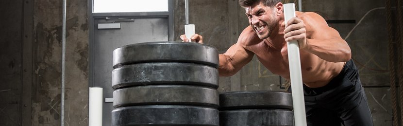 10 Ways To Skyrocket Your Training Motivation (Bonus CT Fletcher Shoulder Routine)
