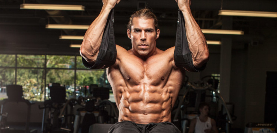 18 Laws Of Ab Training