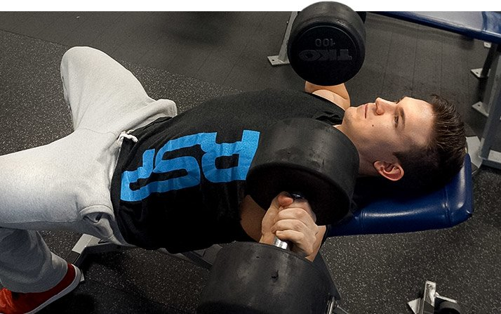 2 High-Performance Chest Workouts For Show And Go