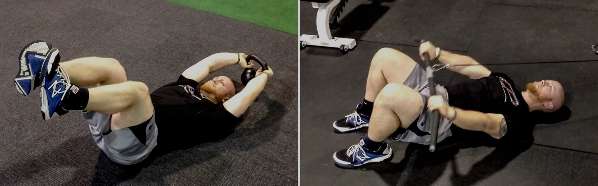 2 pull-over variations your back day needs, Muscles