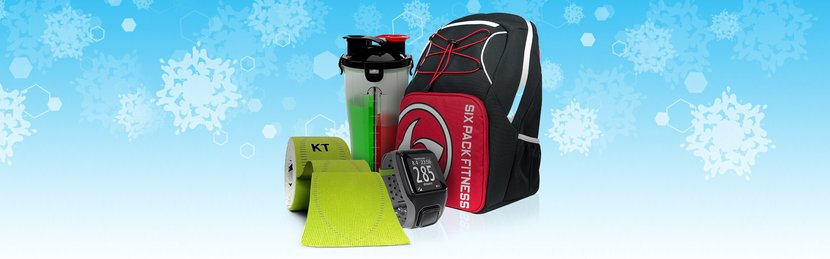Best Fitness Accessories For Men - 2014 Holiday Fit Gift Guide