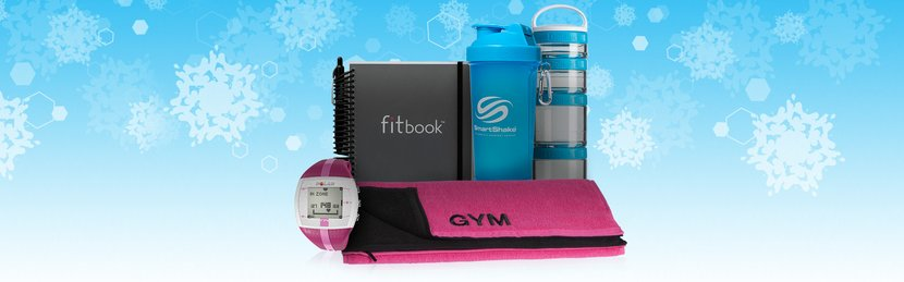 Best Fitness Accessories For Women - 2014 Holiday Fit Gift Guide