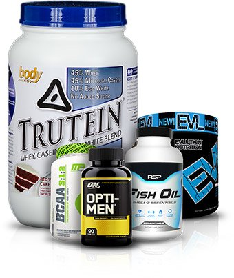 Best Supplement Stacks For Men 2014 Holiday Fit Gift Guide
