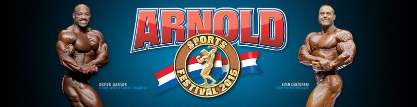 2015 Arnold Webcast Replays