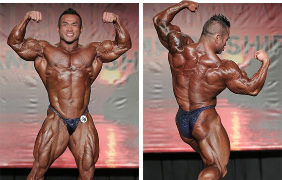 2015 Arnold Sports Festival: Arnold Classic 212 Preview