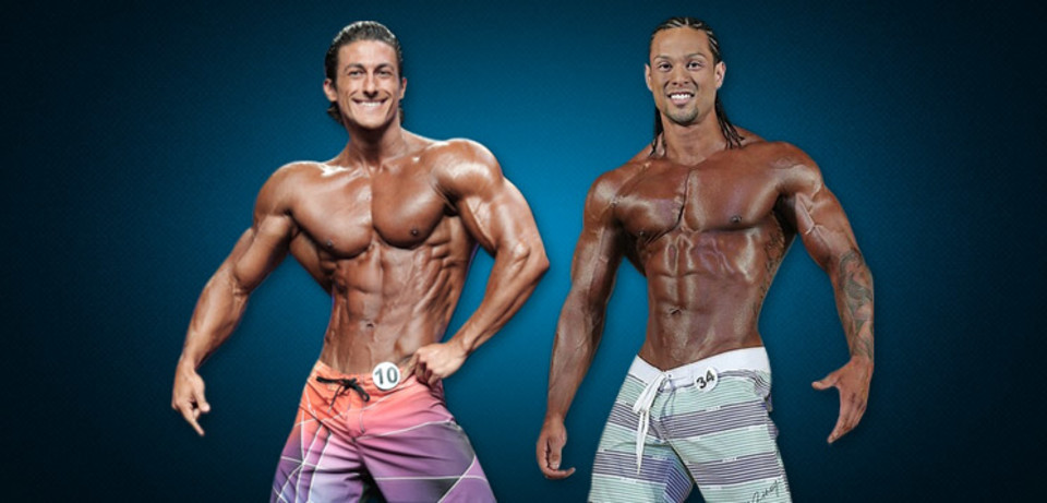 2015 Arnold Sports Festival: Arnold Classic Physique Preview