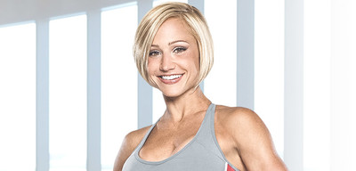 How I Became Jamie Eason's Cart Boy—And The 10 Lessons I Learned