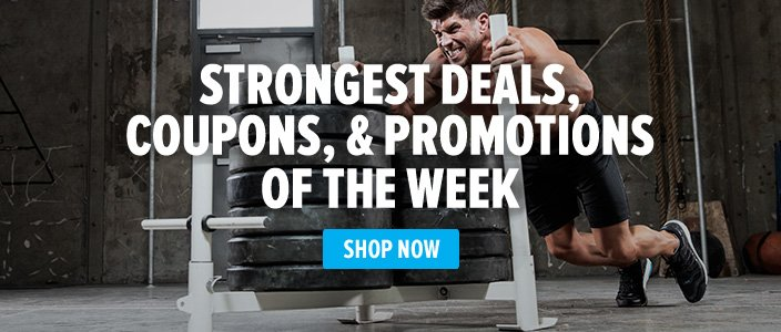 Strongest Deals, Coupons, & Promotions of the Week - Shop Now