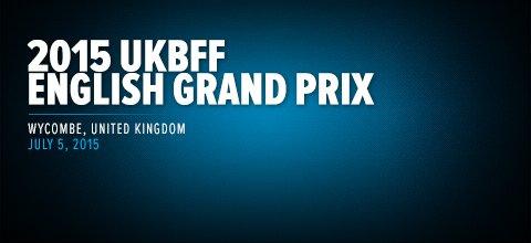 2015 UKBFF English Grand Prix