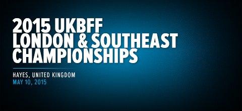 2015 UKBFF London & Southeast Championships