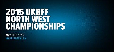 2015 UKBFF North West Championships