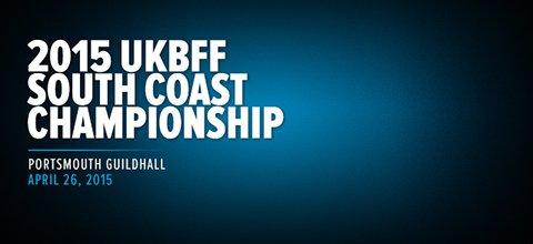 2015 UKBFF South Coast Championship