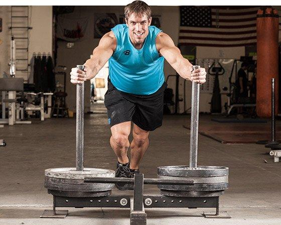 27 Must-Read Motivation Tips From Team Bodybuilding.com!