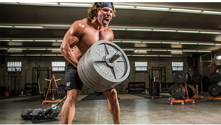 3 Explosive Moves For Muscle Growth!