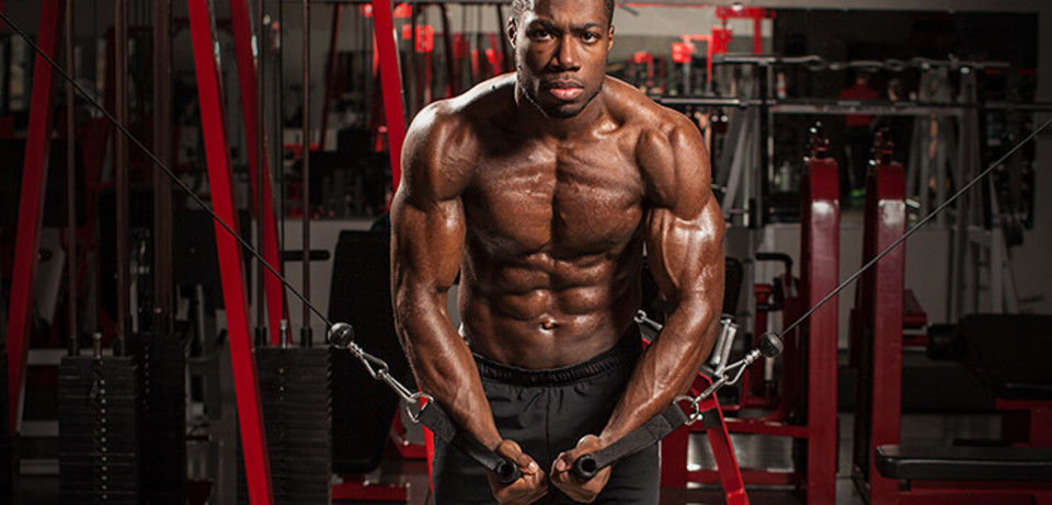 3 Finishing Techniques For Explosive Muscle Growth