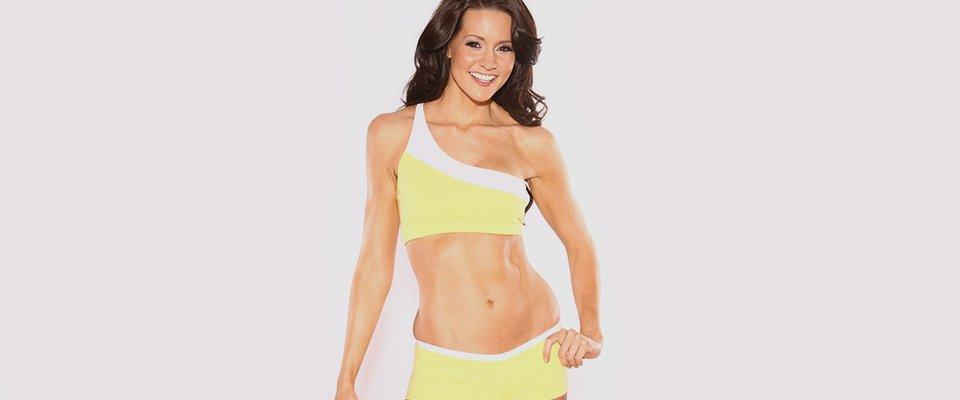 30 Days To A Fitness Model Body   Bodybuilding.com