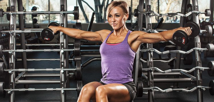 4 Effective At-Home Weight-Loss Workouts! - Bodybuilding.com