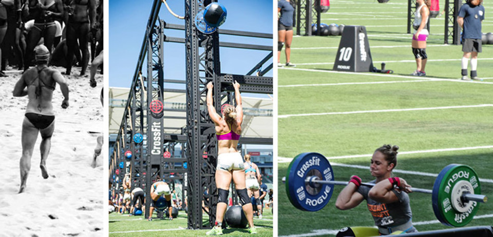 4 Lessons I Learned At The 2015 CrossFit Games