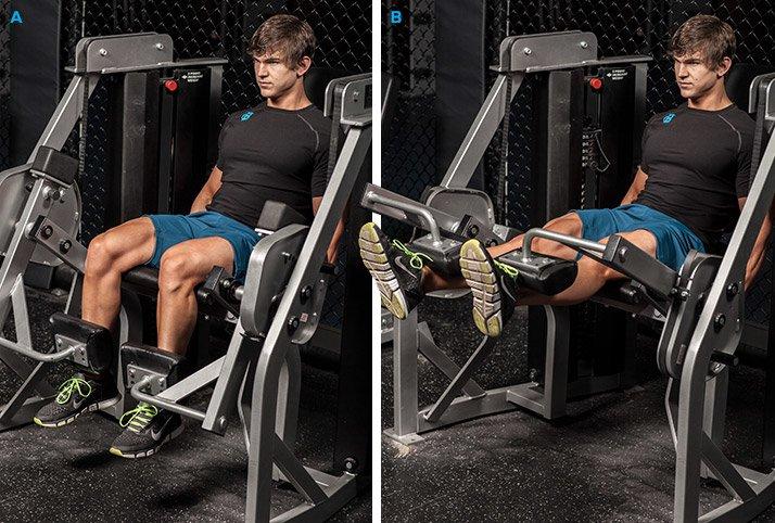 entrainement musculation temps sous tension
