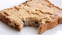 Basic Homemade Peanut Butter Recipe