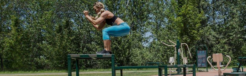Bikini-Body Workout: 4 Weeks To Your Best Body!