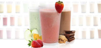 48 Delicious Protein Shake Recipes