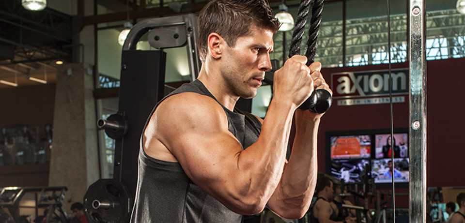 5 Beastly Arm Routines   Bodybuilding.com