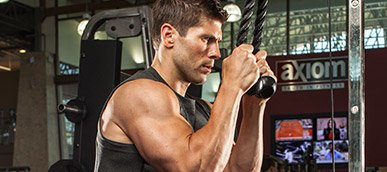 5 Beastly Arm Routines