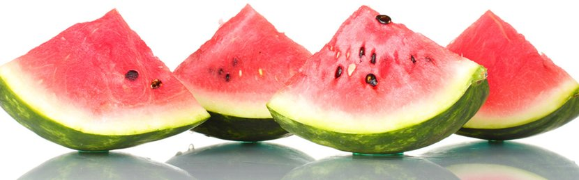 The 5 Healthiest Summer Fruits