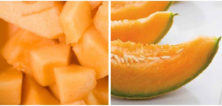 Things you should eat this hot SUMMER  Melons