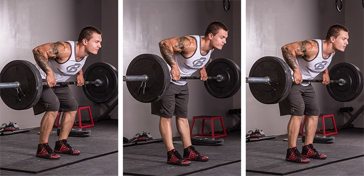 5 Common Bent-Over Row Blunders