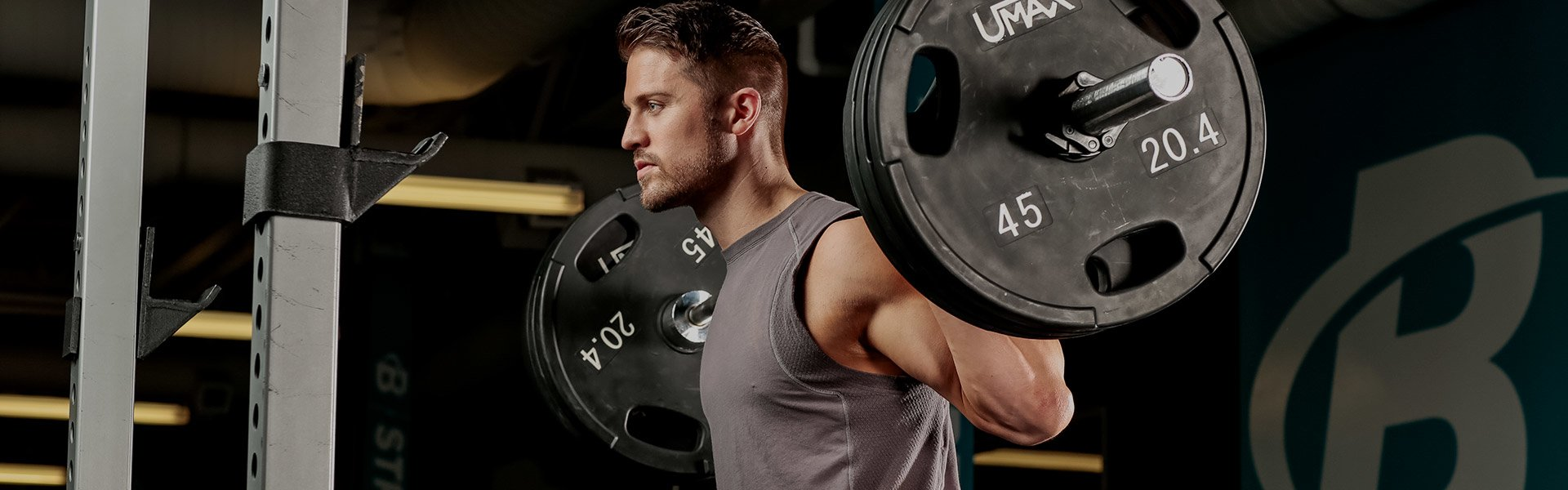 5 Common Squat Mistakes
