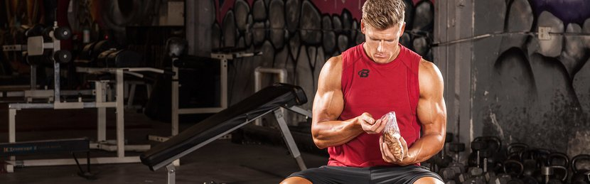 5 Muscle-Building Eating Tips For Hardgainers